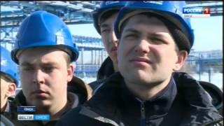 Экологические аспекты работы Омского нефтезавода вызывают большой интерес общественности