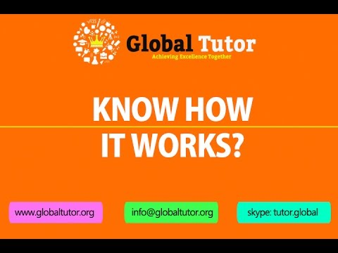 Virtual Classroom - Global Tutor