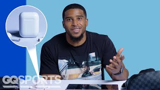 10 Things Bobby Wagner Can't Live Without | GQ Sports