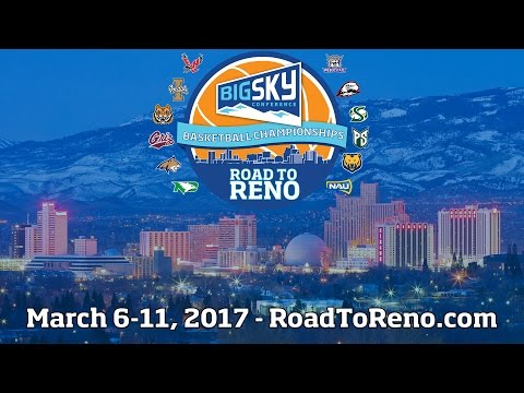 The 2017 #RoadToReno is Here!