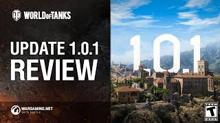 Update 1.0.1 Review