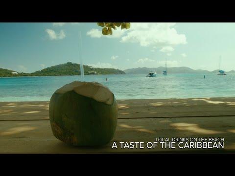 Island Flavors at The Ritz-Carlton, St. Thomas