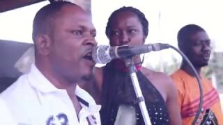 DE UNTOUCHABLE LIVE ON STAGE. Latest Edo Music Video