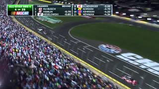 NASCAR Sprint Cup Series - Full Race - Sprint All-Star Race at Charlotte