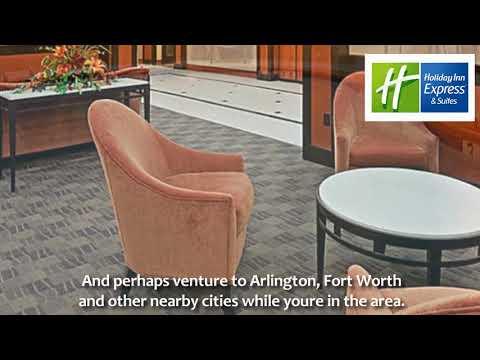 Holiday Inn Express And Suites Dallas Central Market Center