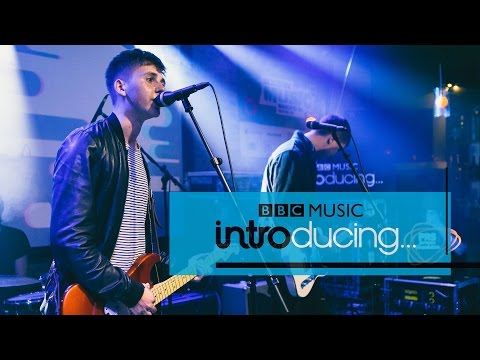 The Sherlocks - Will You Be There? (BBC Introducing at SXSW)