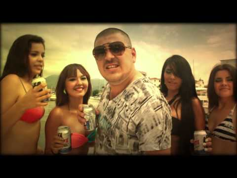 El Komander - Soltero Oficial  (Video Oficial HD)