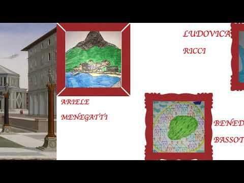 Mostra Virtuale - Arte e Immagine 2C