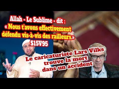 IL INSULTE LE PROPHÈTE ET MEURT BRÛLÉ DANS UN ACCIDENT DE VOITURE ...