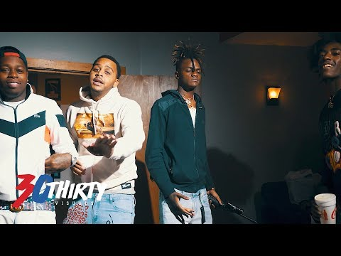 Ray Vicks x JayDaYoungan x Mista Cain x FG Famous - All The Smoke (ThirtyVisuals Exclusive)