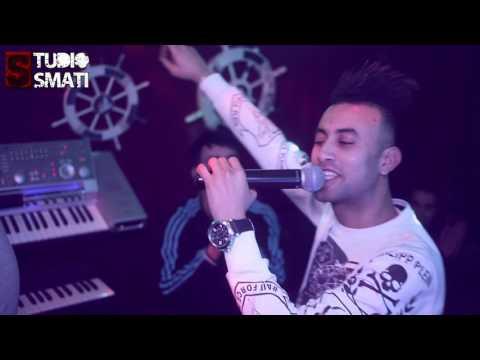 Hichem Smati Feat Cheb Midou ... walit nakol lerika 2017