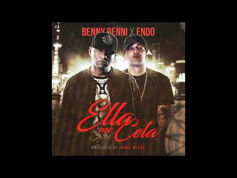 Benny Benni Ft. Endo - Ella Me Cela (Prod. By Yamil Blaze)