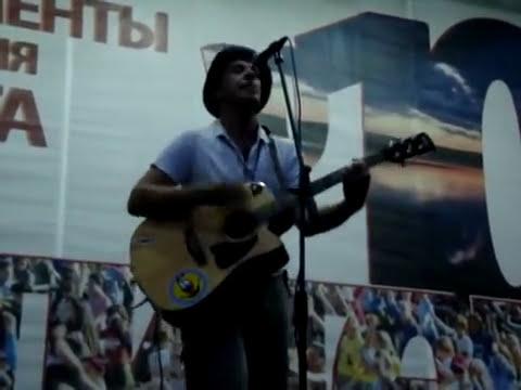 Евгений Гурин_Корсар - Калина.