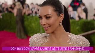 Si u bë e famshme Kim Kardashian, legjenda e rokut kritikon ashpër - SHOWBIZZ ZICO TV