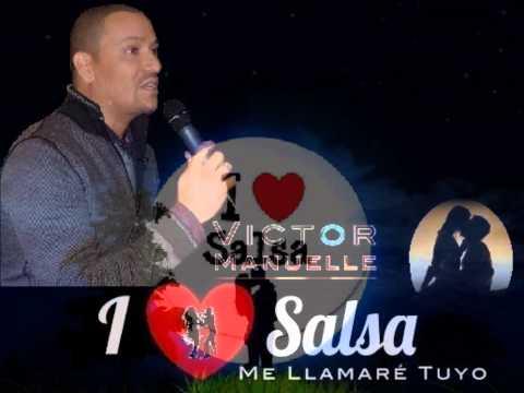 Me Llamaré Tuyo - Victor Manuelle ( Letra )