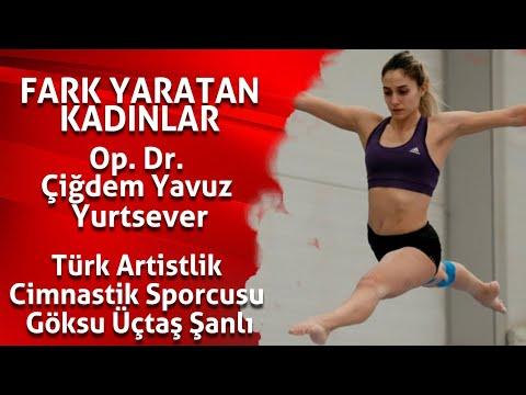 FARK YARATAN KADINLAR – Op. Dr. Çiğdem Yavuz Yurtsever