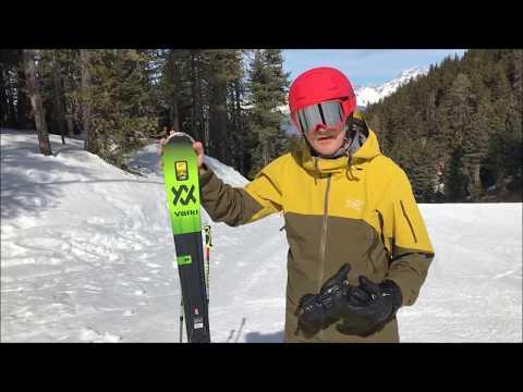 Volkl Deacon 79 Skis with Marker IPT WR XL 12 TCX GW Bindings