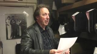 Paul The Lloyd Reciting Kid Rock's Born Free