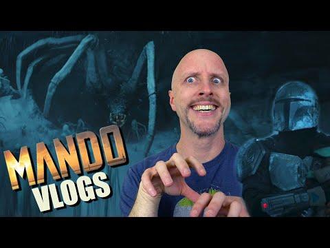 The Passenger - Mando Vlogs