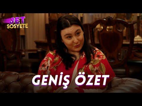 Jet Sosyete | 2.Sezon 11.Bölüm | Geniş Özet