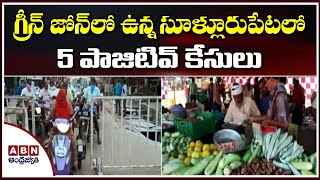Chennai's Koyambedu market effect: 5 vegetable vendors tes..