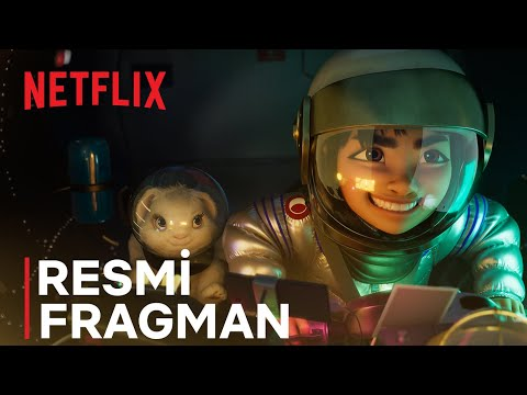 BİR AY MASALI | 1. Resmi Fragman | Bir Netflix/Pearl Studio Yapımı