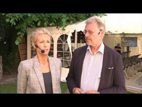 Robotisering  - intervju med Anna Felländer och Klas Eklund