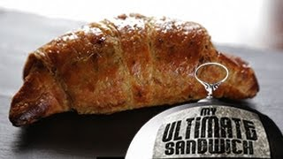 Cubano Croissant Recipe with Momofuku Milk Bar's Christina Tosi
