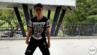 BTS - FIRE (Dance Cover) by Syon