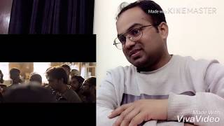 Gully Boy Official Trailer - high voltage Reaction | Ranveer | Alia Bhat Joya Akthar