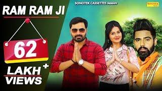 Ram Ram Ji – Raj Mawer – Bani Kaur – Vicky Kajla