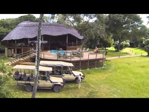 Mbali Mbali Katuma Bush Lodge