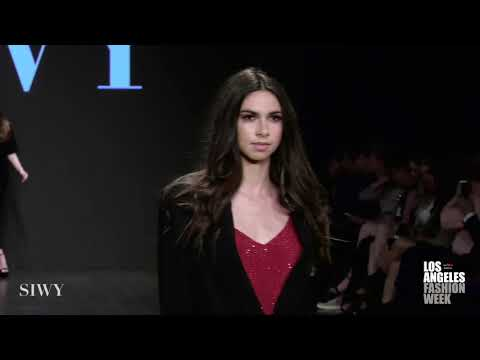 SIWY at Los Angeles Fashion Week powered by Art Hearts Fashion LAFW