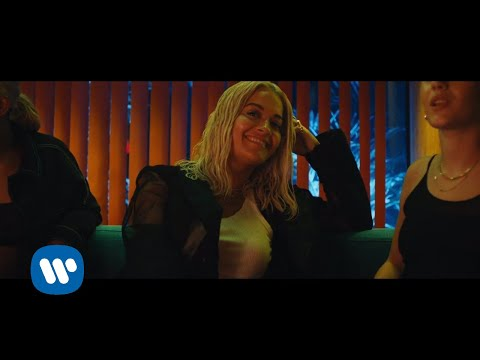 Rita Ora Let You Love Me Top 40
