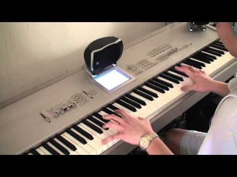 Baixar Miley Cyrus - We Can't Stop Piano by Ray Mak