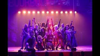 Sizzle Reel for Rock of Ages at The 5th Avenue Theatre