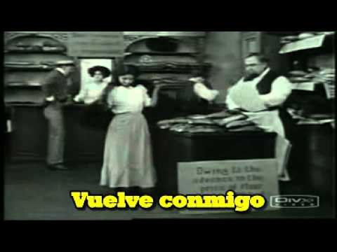 The Beatles Honey Pie subtitulada en español