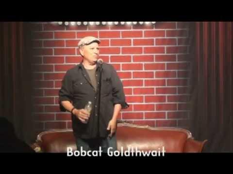 Bobcat Goldthwait
