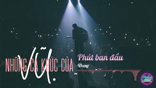 Cover những ca khúc của Vũ. | Playlist Cover | Cuồng Cover