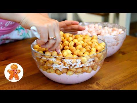 Торт «Дамские Пальчики» ✧ Оригинальная версия известного торта