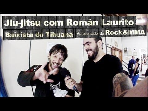 Baixar Queima di Estoque #08 - Jiu-jitsu com Román Laurito (Tihuana / Bradesco Esportes FM Rock e MMA)