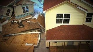 Open Your Windows During Tornado?