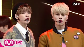 [JBJ95 - HOME] KPOP TV Show | M COUNTDOWN 181115 EP.596