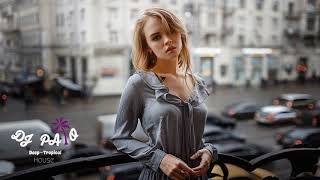 Feeling Happy, Special Vocal Deep House Chill Out Mix 2019 By Dj Pato