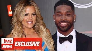 Khloe Kardashian Is Pregnant With Tristan Thompson's Baby! | TMZ News