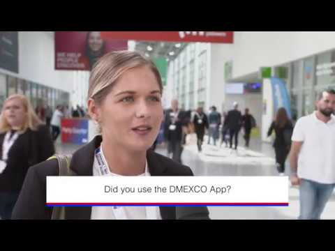 Visitor Statements DMEXCO2019