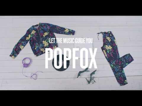 Fixa stilen - Popfox