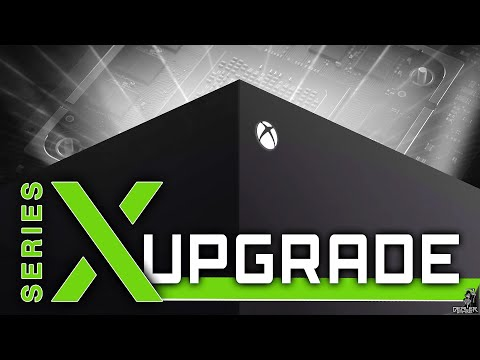 Xbox Series X | S GAME CHANGING 2021 Graphics Features Officially Detailed & Shown Off By Microsoft