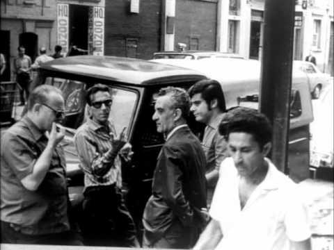 Baixar Uma rua chamada Triumpho 969 70 (Ozualdo Candeias, 1971)
