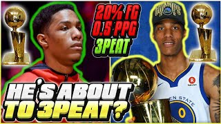 Why PATRICK MCCAW Is Now The MOST UNDESERVING Multi-Time CHAMPION In NBA HISTORY!